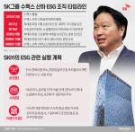 """""""기업 생존 문제"""" 모범 답안 제시하는 SK"""