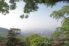 [날씨]9일 오전까지 미세먼지↑···오후부터 맑음