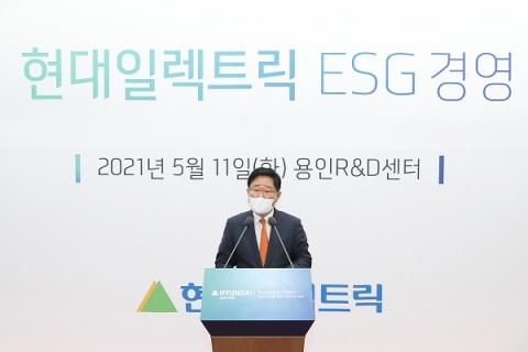 """조석 사장,'ESG경영' 본격 가동···""""종합에너지솔루션기업 거듭나"""""""