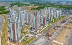 우미건설, 공공지원 민간임대 '파주 운정신도시 우미린 더 퍼스트' 14일 오픈