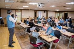 광양제철소, 전문코딩교육으로 지역 청소년에 꿈과 희망 전해