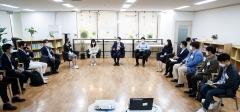 MZ세대 향해 귀 세운 금융당국···금융 정책에 청년 목소리 담는다