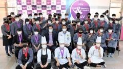 계명문화대 식품영양조리학부, 서울국제푸드그랑프리 장관상 수상