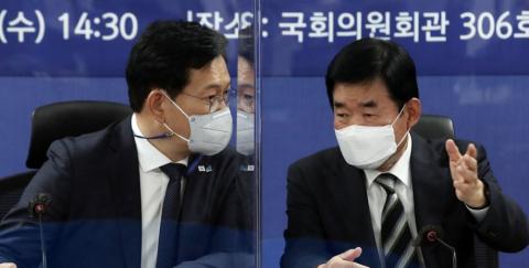 '부자 감세' 논란 종부세···'상위 2% 부과'로 해법 찾기