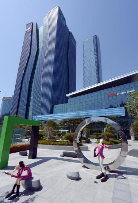 BNK금융, 'ESG 평가'서 3년 연속 최고 등급