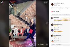 펌핑타임, 틱톡서 1만9천 팔로워 달성 '인기몰이'