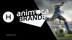 헤데라해시그래프-애니모카, NFT 기반 게임 플랫폼 헬릭스 워프 출시