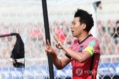 손흥민·황의조·김민재, 월드컵 최종예선 이라크전 1차 선발