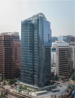 하나은행, 대만 '타이베이 지점' 개설 인가 획득
