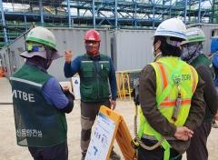 현대건설, '안전관리비 50% 선지급' 시행···현장 초기 안전관리 강화
