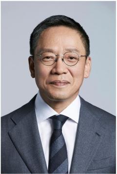 정태영 현대카드 부회장. ESG경영 위한 '그린본드' 발행 확대