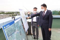 LH, 3기 신도시 사전청약 점검··· 내달 15일 5개 지구 대상