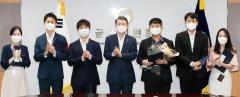 금융위, '카드포인트 현금화 서비스'로 범정부 적극행정 대회서 1위
