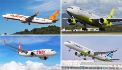 유상증자로 버티는 LCC···기약없는 항공업 정상화