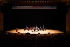 한국뉴욕주립대 2021년 봄학기 졸업식···유튜브 생중계