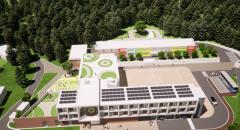 인천시교육청, (가칭) 인천평화학교 설립 속도···기본설계 완료