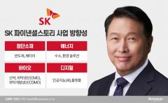 최태원의 SK, 2025년 '그린' 사업에 14.4조 투자···35兆 성장