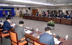 광주광역시, 더불어민주당과 국비확보·현안사업 추진에 손 잡았다