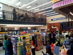 이마트24, 말레이시아 1호점 오픈···리브랜딩 4년 만에 해외진출