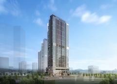 현대건설, 대구 신흥주거타운서 힐스테이트 대구역 퍼스트 분양