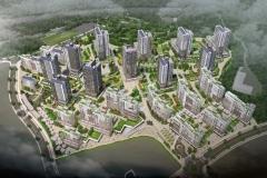 GS건설 컨소, '세종자이 더 시티' 16일 사이버 견본주택 오픈
