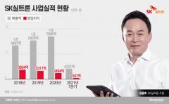 장용호의 SK실트론, 전기차 반도체에 3500억 '베팅'