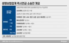 삼성생명 즉시연금 1심 소송 오늘 판결