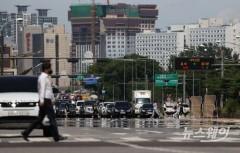 [오늘 날씨]전국 폭염특보·열대야···곳곳에 소나기