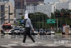 [내일날씨]28일 폭염 계속···전국 흐리고 낮 최고기온 36도