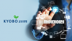 신창재 교보생명 회장, 마이데이터로 '양손잡이 경영' 본격화