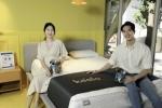 [NW포토]호주 홈퍼니처 기업 '코알라' 한국시장 진출기념 신제품 매트리스3종 출시