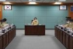 김종식 목포시장, 코로나 상황 총력 대응 지시