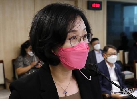 김현아 SH공사 사장 후보자 서울특별시의회 인사청문회