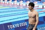 황선우, 자유형 50m 예선 39위로 올림픽 마무리
