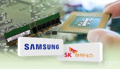 디지털세, 배분비율 확정···삼성전자·SK하이닉스 '예의주시'