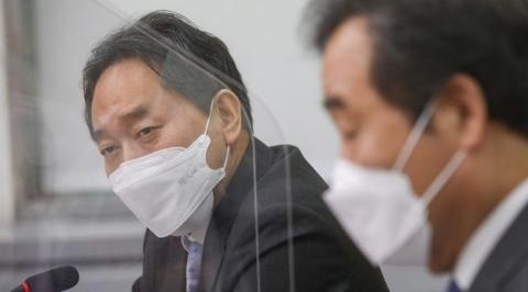 김태현 전 금융위 사무처장, 차기 예보 사장 급부상