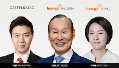 형지, 2세 '승계비상' 경영성적 낙제점에···최병오 회장 다시 경영전면 등장