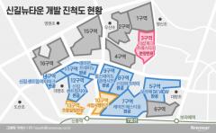 [단독]신길15구역 메이저 브랜드 들어선다···지구지정 동의률 확보