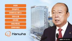 [ESG가 미래다|한화]김승연 회장 복귀로 탄력···'신재생에너지' 강화