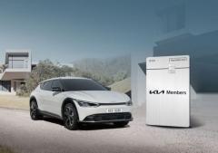 현대카드·현대캐피탈, 기아 EV6 출시 기념 구매 지원 진행