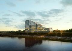 HDC현대산업개발, '고덕 아이파크 디어반' 18일 디어반 갤러리 오픈