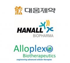 대웅제약·한올바이오, 美 면역세포치료제 개발사에 투자