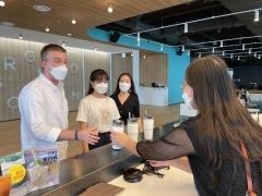LG엔솔, 에코엔솔 캠페인···친환경 제품 사용 장려