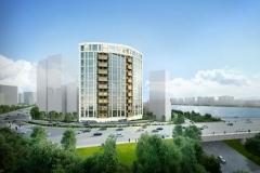 올해 최고가 아파트는 '더펜트하우스청담'···무려 115억원