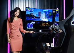 LG디스플레이, 'IMID 2021'서 생활맞춤형 OLED 공개