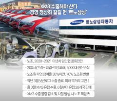 르노삼성 '임단협' 추석전 타결 목소리···'노사' 긍정적 시그널