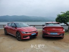 기아, 3Q 영업익 1조3270억원···RV·고수익 차종 판매 확대(1보)
