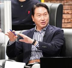 최태원 SK 회장, 허위사실 방송 유튜브 채널 고소