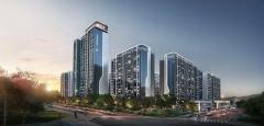 대우건설, 용인 '수지 현대아파트 리모델링' 계약 체결