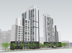 반도건설, 406억 규모 서울 대경연립 재건축 수주
